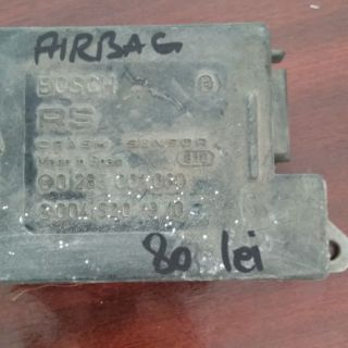 Calculator airbag Mercedes S-Class W126, C126, 1971-1997