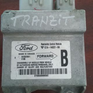 Calculator ABS Ford Transit, 2000-2006