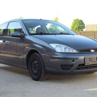 Ford Focus, an 2004, 1.8 Turbo Diesel