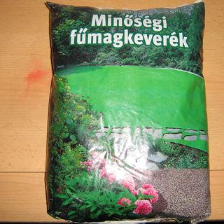 Gazon - seminte - 1 kg - Made - UNGARIA -