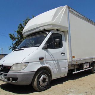 Mercedes Sprinter 413, an 2001, 2.2 CDI