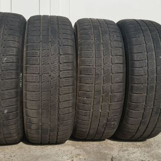 Vand set Anvelope CONTINENTAL 205/50 R17 93V - Conti Winter Contact