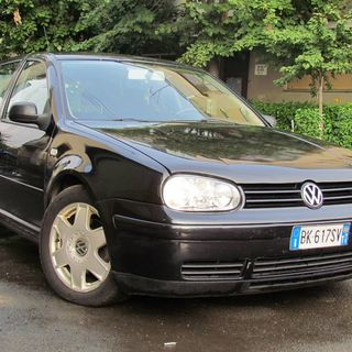 Volkswagen Golf 4, an 2000, 1.9 TDI