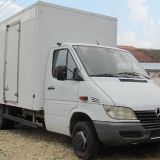 Mercedes Sprinter 413, an 2003, 2.2 CDI