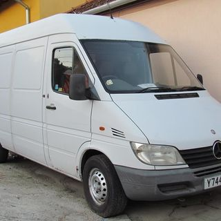 Mercedes Sprinter 311 CDI, 2.2 cdi, an 2004