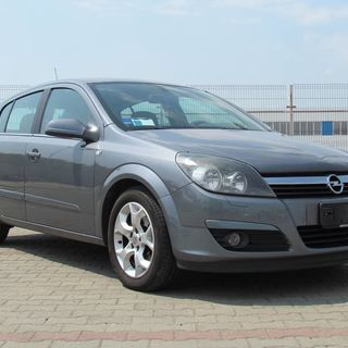 Opel Astra H, 1.6 I, an 2004