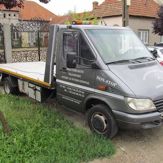 Mercedes Sprinter ( transport auto ), 2.9 turbo diesel, an 1996