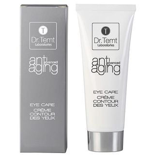 CREMA DE OCHI ANTI-AGING ADVANCED CU VITAMINE REGENERANTA DR. TEMT