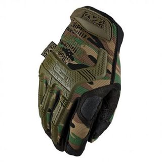 Manusi Mechanix M-pact S – woodland