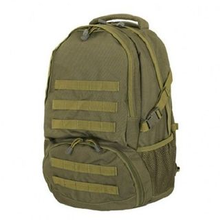 Rucsac tactic 20L mod.2 MOLLE olive – 8Fields