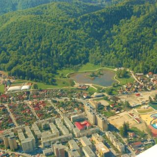 Teren intravilan, 1.400 mp, rezidential,investitional,Brasov